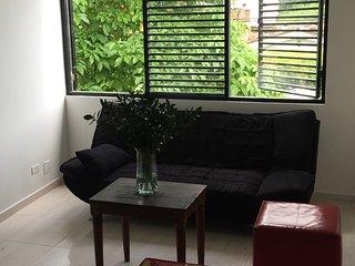 Lindo y cómodo apartamento de 55mts como en casa