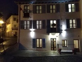 giulia l'antica casetta, Castell'Alfero