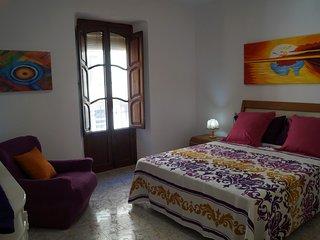 Apartamento en centro de Oliva muy cerca de la playa