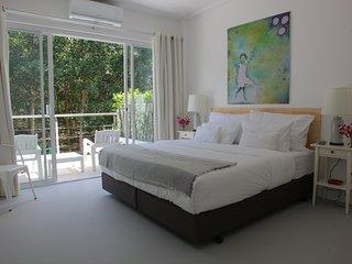 Khao Lak 2-bedr. terrace house with shared pool LS C14, Khuk Khak
