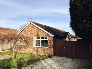 Charming  Detached Bungalow, Nantwich