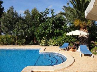 Villa 74 with private pool