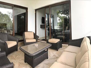 Spacious Condo in Gated Bahia Principe Resort Complex