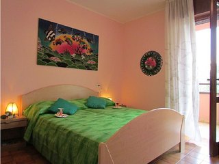 Cosy Apartment up to 6 Guests - Airco - Washing Machine - Private Parking, Bibione