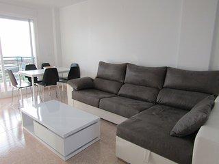 Duplex appartement, Peniscola
