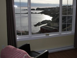 Harbor View B&B in Historic Grates Cove
