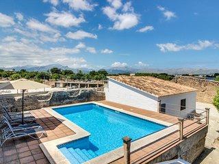 Finca c/ piscina, vista a la montana! Ref.156063