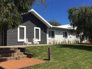 Busselton Beach Bungalow