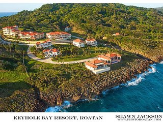 Slice of Paradise Roatan HN