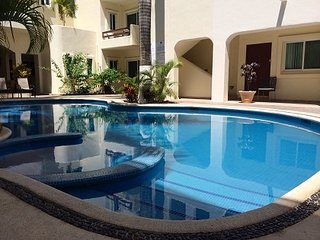 One bedroom PH, perfect location, Playa del Carmen