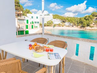 CAN FERRANDO - Chalet for 4 people in Cala Santanyi