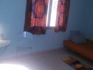 Double Room@Senegambia VIP SponsorGuesthouse, Kerr Serign