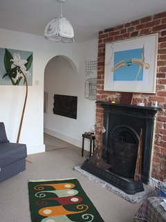 Front Room from street