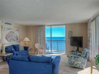 So. Hampton 1010 - Ocean Front, Myrtle Beach