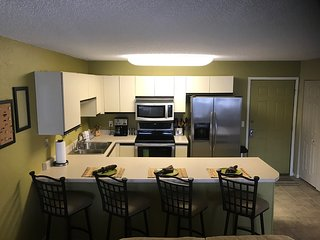 Modern 2 Bedroom 2 Bath Condo at Southwood Shores in Lake of the Ozarks