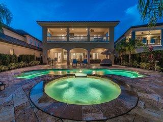 Luxury 5 bedroom estate home - MFL441, Kissimmee