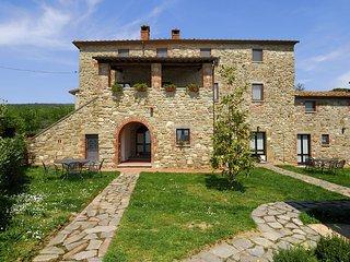 Borgo Vernazzano #11391.1, Tuoro sul Trasimeno