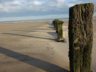 """Seaway"" St Marys Bay near  Dymchurch-New Romney- Hythe-Rye-Camber Sands-Kent"