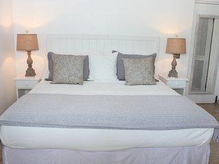 Sandalwood guest room