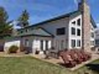 Stunning lakefront Home on Houghton Lake, MI, Prudenville