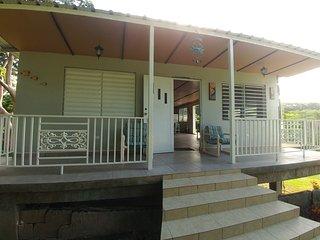 Carlito's House