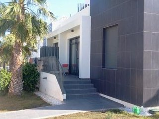 House for golfers (urb.Villamartin)