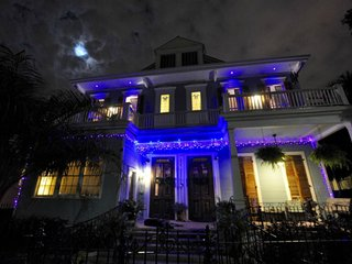 Treme Blues 4/4 Ambiance, Heated Salt Pool, Close to French Q & Everything NOLA, New Orleans