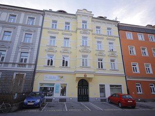 Glasmalerei #6398.3, Innsbruck
