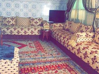 Riad Dar Haram Cheikh Marrakesch