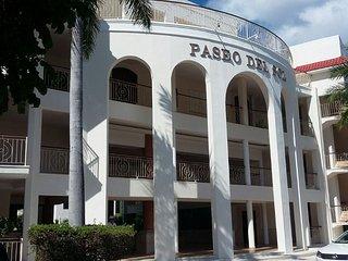 Lujoso departamento ubicado en el corazón de Playa del Carmen, Playa Paraiso