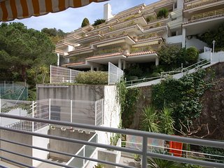 BEACH APARTMENT 2rooms TOSSA DE MAR