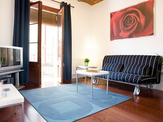 COZY APARTMENT BEACH POBLE NOU