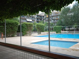 NICE APARTMENT POOL in POBLE NOU