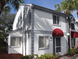 Villages of Seaport Townhome in Cape Canaveral FL