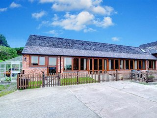Barn 1 (WAB256), Welshpool