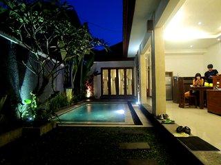 Jayastuti House