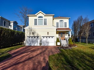 Cape May Point 4 BR & 4 BA House (27290)