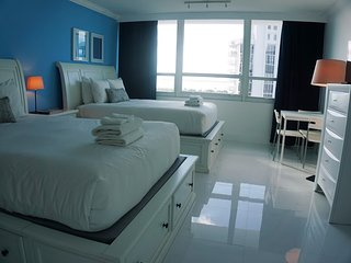 Apartment in Miami Beach with Internet (499474)