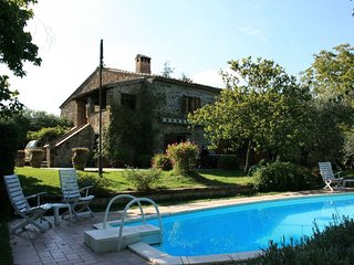 5 bedroom Villa in Orvieto, Umbria, Italy : ref 2020537