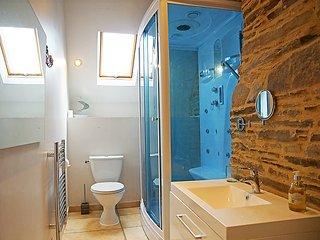 5 bedroom Villa in Sourdeval, Normandy, France : ref 2059905, Brouains
