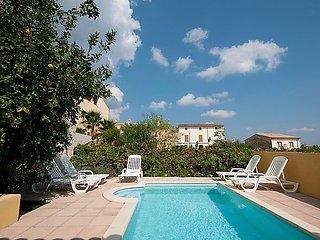 4 bedroom Villa in Selva, Balearic Islands, Spain : ref 5081657