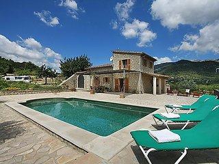 2 bedroom Villa in Selva, Balearic Islands, Spain : ref 5061884