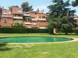 4 bedroom Apartment in Sant Vicenç de Montalt, Barcelona Costa Norte, Spain : ref 2253113
