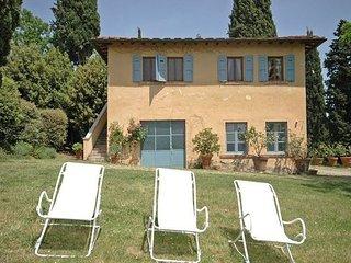 2 bedroom Villa in Castellina In Chianti, Tuscany, Italy : ref 2266031, Staggia