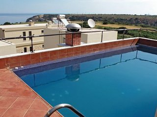 4 bedroom Villa in Rethymno Crete, Crete, Greece : ref 2279817, Skaleta