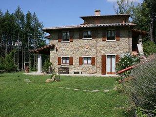 5 bedroom Villa in Poggio d'Acona, Toscana, Italy : ref 2294148, Chitignano