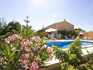 3 bedroom Villa in Porto Cristo, Mallorca, Mallorca : ref 2299121