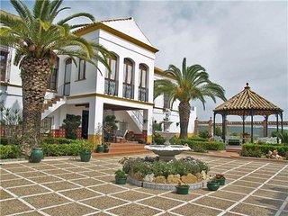 5 bedroom Villa in Gran Vega de Sevilla, Andalucia, Spain : ref 2301789, Carmona