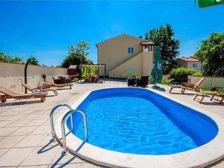 5 bedroom Villa in Sveti Petar u sumi, Istria, Croatia : ref 2302035, Sveti Petar u Sumi