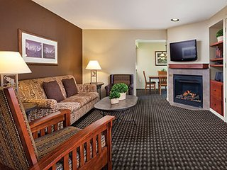 Worldmark by Wyndham Bass Lake, CA near Yosemite National Park